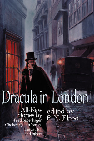 Dracula in London by Various