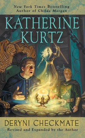 Deryni Checkmate by Katherine Kurtz