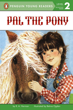 Pal the Pony by Ronnie Ann Herman
