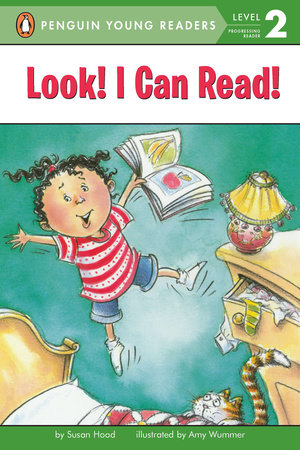 Look! I Can Read! by Susan Hood