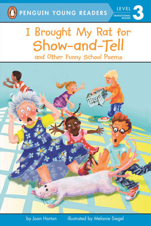 I Brought My Rat for Show-and-Tell by Joan Horton