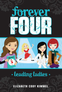 Leading Ladies #2