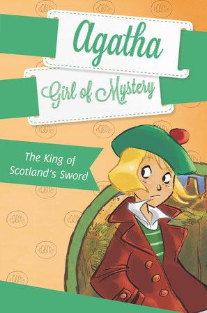 The King of Scotland's Sword #3 by Steve Stevenson