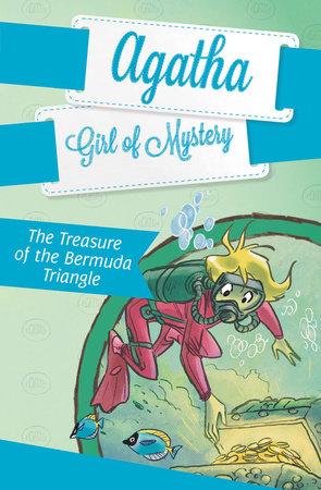 The Treasure of the Bermuda Triangle #6 by Steve Stevenson