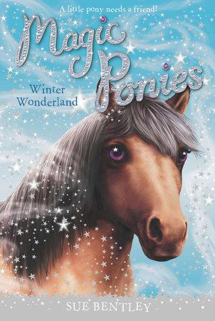 Winter Wonderland #5 by Sue Bentley