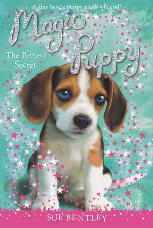 The Perfect Secret #14 by Sue Bentley; Illustrated by Angela Swan