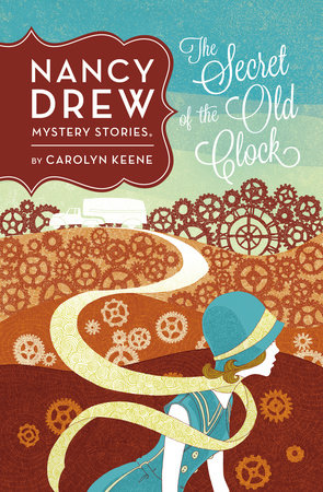 The Secret of the Old Clock #1 by Carolyn Keene