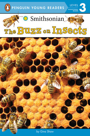 The Buzz on Insects by Gina Shaw
