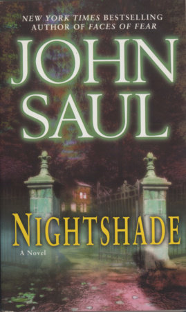 Nightshade by John Saul