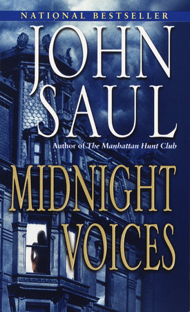 Midnight Voices by John Saul