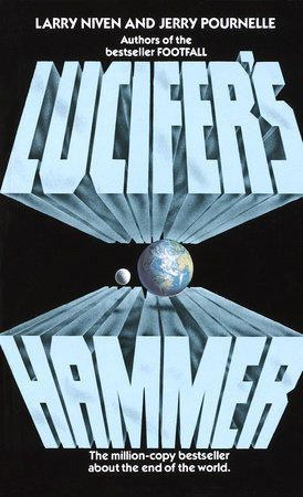 Lucifer's Hammer by Larry Niven and Jerry Pournelle