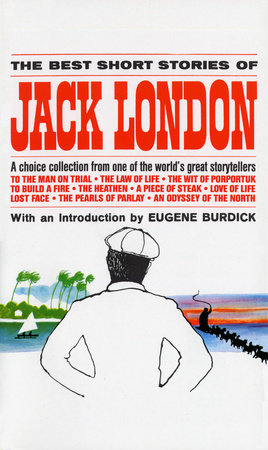 Best Short Stories of Jack London by Jack London