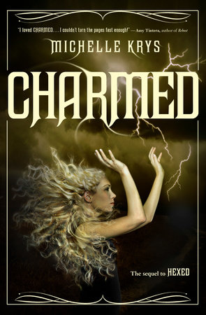 Charmed by Michelle Krys