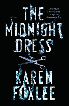 The Midnight Dress by Karen Foxlee