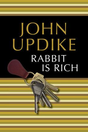 Rabbit Is Rich by John Updike