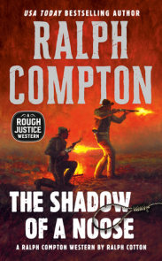 Ralph Compton the Shadow of a Noose