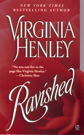 Ravished by Virginia Henley