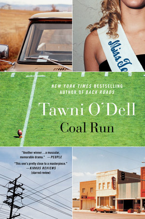 Coal Run by Tawni O'Dell