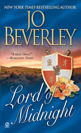Lord of Midnight by Jo Beverley