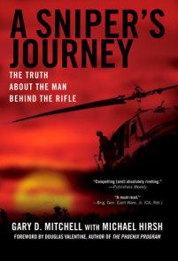 A Sniper's Journey