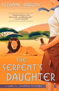 The Serpent's Daughter