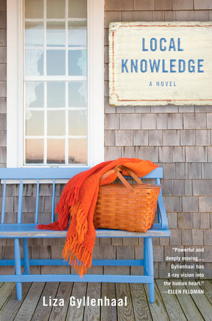 Local Knowledge by Liza Gyllenhaal