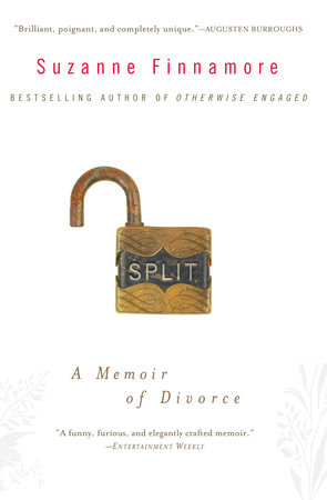 Split by Suzanne Finnamore