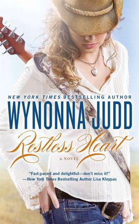 Restless Heart by Wynonna Judd