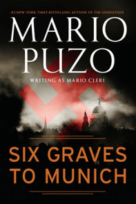 Six Graves to Munich