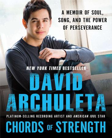 Chords of Strength by David Archuleta