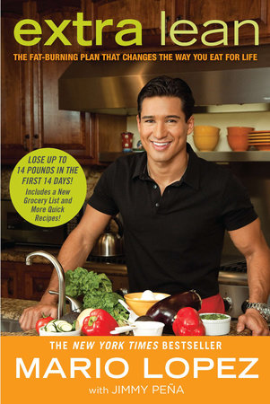 Extra Lean by Mario Lopez and Jimmy Pena