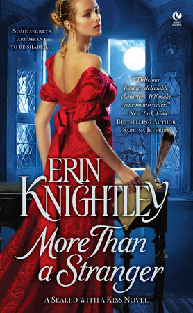 More Than a Stranger by Erin Knightley