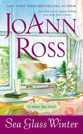 Sea Glass Winter by JoAnn Ross