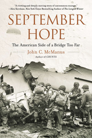 September Hope by John C. McManus