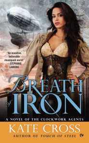 Breath of Iron