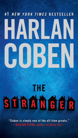 The Stranger (Movie Tie-In) by Harlan Coben