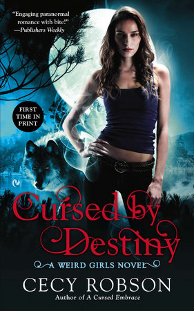 Cursed By Destiny by Cecy Robson