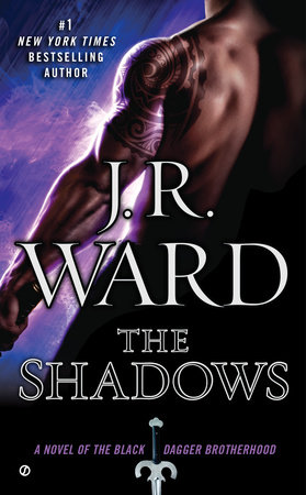 The Shadows by J.R. Ward