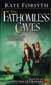 The Fathomless Caves