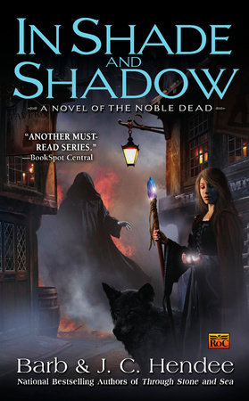 In Shade and Shadow by Barb Hendee and J.C. Hendee