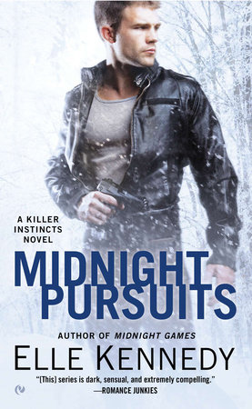 Midnight Pursuits by Elle Kennedy