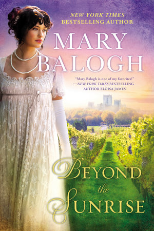 Beyond the Sunrise by Mary Balogh