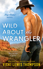 Wild About the Wrangler