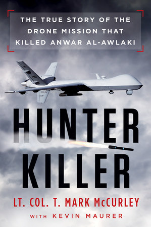 Hunter Killer by T. Mark Mccurley and Kevin Maurer