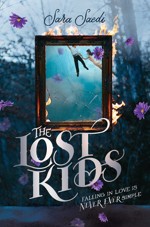The Lost Kids by Sara Saedi | PenguinRandomHouse com: Books