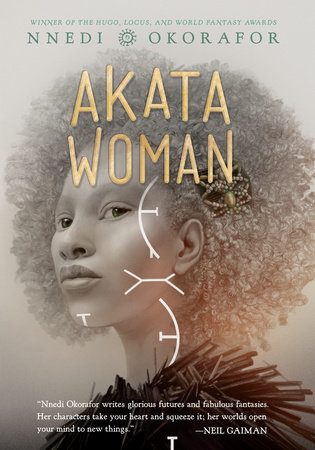 Akata Woman by Nnedi Okorafor