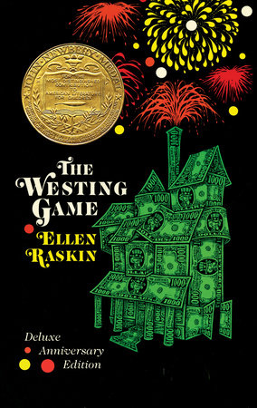 The Westing Game by Ellen Raskin