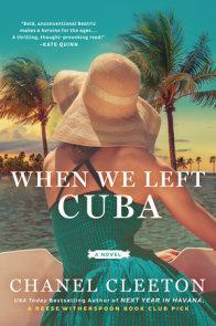 When We Left Cuba
