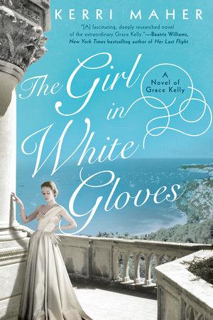 The Girl in White Gloves
