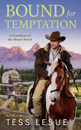 Bound for Temptation by Tess LeSue